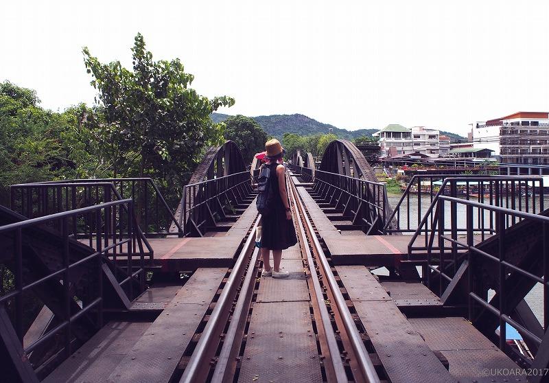負の遺産「戦場にかける橋」カンチャナブリで平和について考える ...